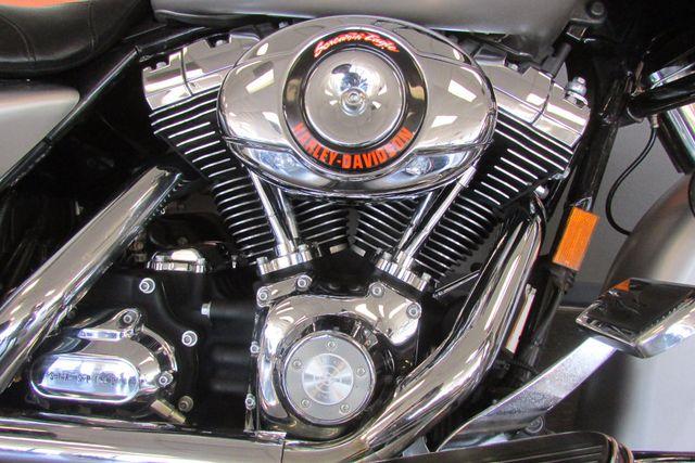 2008 Harley-Davidson Street Glide™ Base Arlington, Texas 15