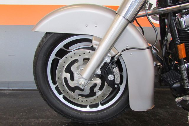2008 Harley-Davidson Street Glide™ Base Arlington, Texas 38