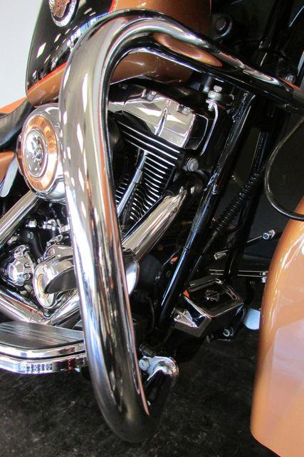 2008 Harley-Davidson Street Glide™ Base Arlington, Texas 22