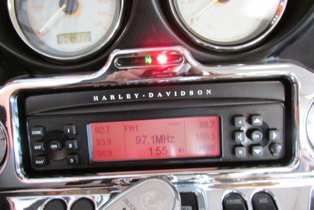 2008 Harley-Davidson Street Glide™ Base Arlington, Texas 28