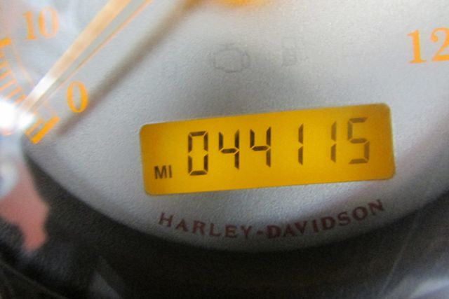 2008 Harley-Davidson Street Glide™ Base Arlington, Texas 29