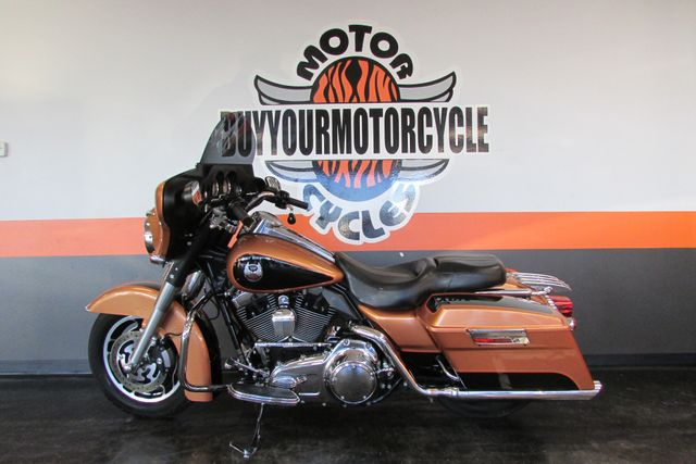 2008 Harley-Davidson Street Glide™ Base Arlington, Texas 30