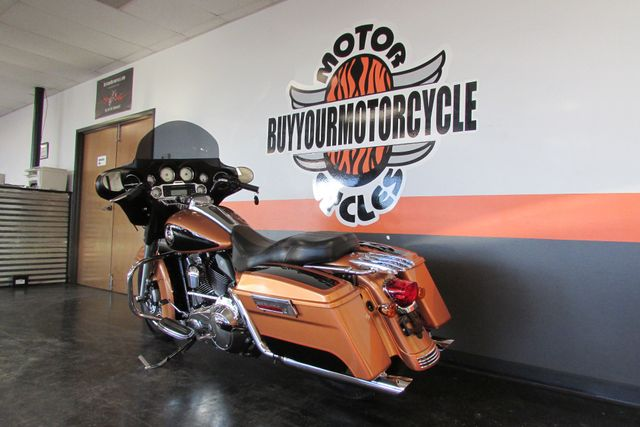 2008 Harley-Davidson Street Glide™ Base Arlington, Texas 32