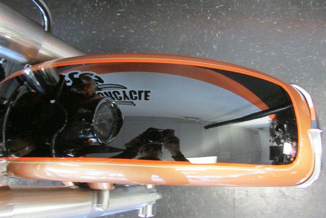2008 Harley-Davidson Street Glide™ Base Arlington, Texas 6