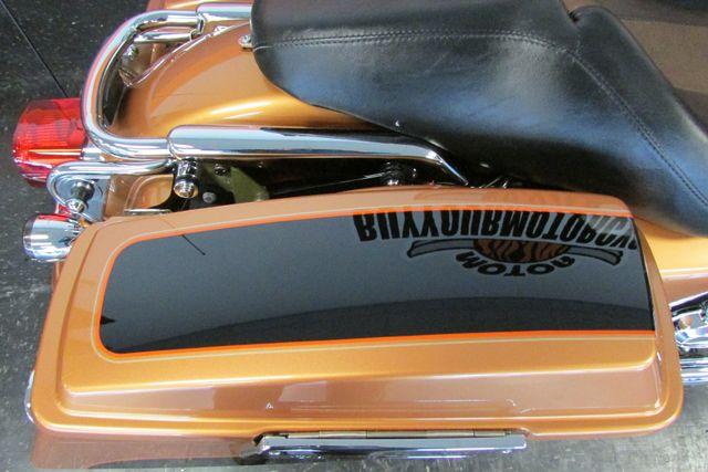 2008 Harley-Davidson Street Glide™ Base Arlington, Texas 14