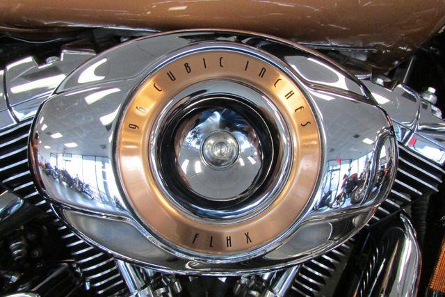 2008 Harley-Davidson Street Glide™ Base Arlington, Texas 21