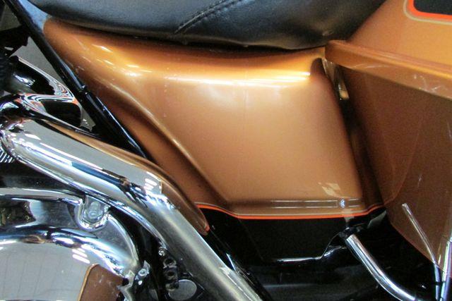 2008 Harley-Davidson Street Glide™ Base Arlington, Texas 39