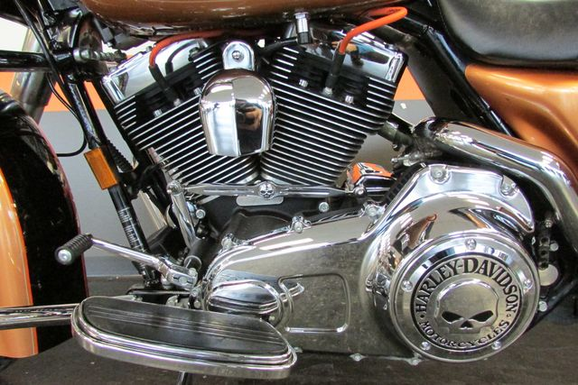 2008 Harley-Davidson Street Glide™ Base Arlington, Texas 42