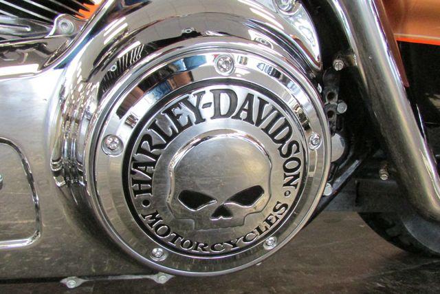 2008 Harley-Davidson Street Glide™ Base Arlington, Texas 43
