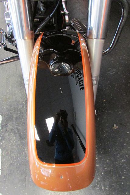 2008 Harley-Davidson Street Glide™ Base Arlington, Texas 5