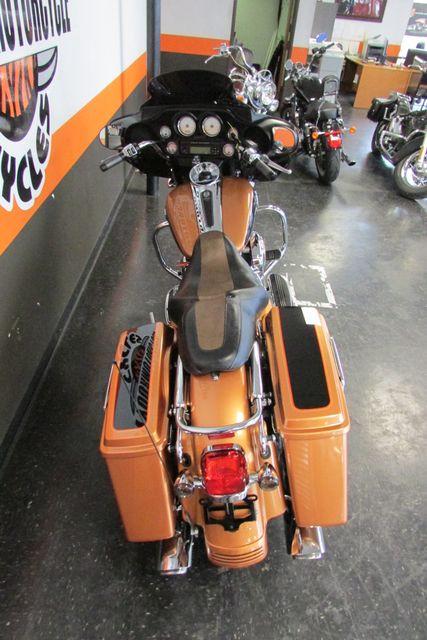2008 Harley-Davidson Street Glide™ Base Arlington, Texas 9