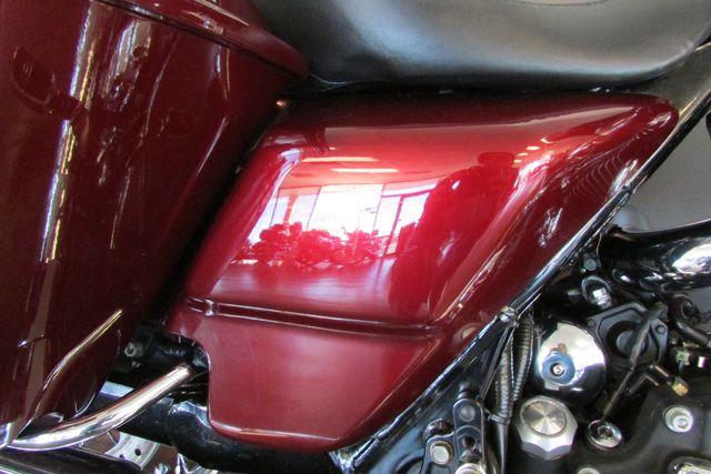 2008 Harley-Davidson Street Glide™ Base Arlington, Texas 17