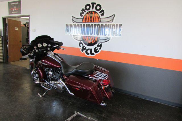 2008 Harley-Davidson Street Glide™ Base Arlington, Texas 36