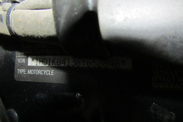 2008 Harley-Davidson Street Glide™ Base Arlington, Texas 49