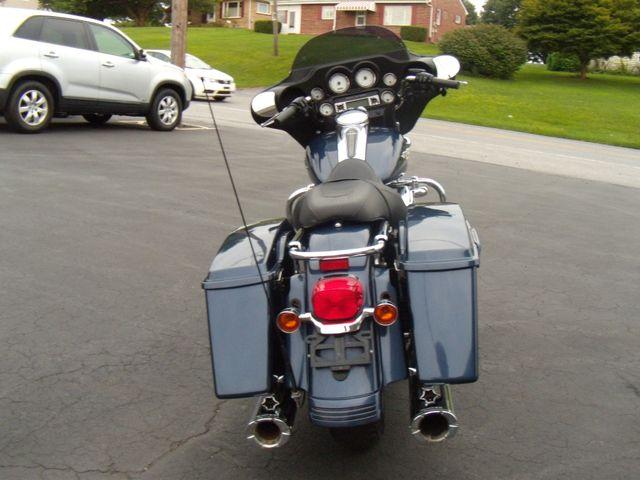 2008 Harley-Davidson Street Glide™ Base Ephrata, PA 3