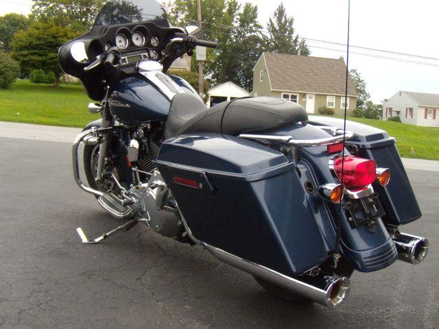 2008 Harley-Davidson Street Glide™ Base Ephrata, PA 5