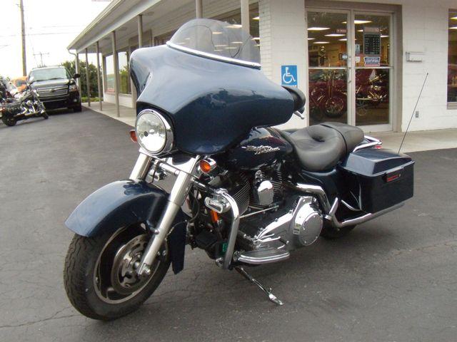 2008 Harley-Davidson Street Glide™ Base Ephrata, PA 7