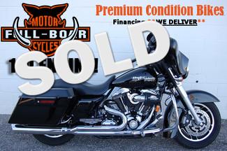 2008 Harley Davidson Street Glide™ in Hurst TX