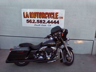 2008 Harley-Davidson Street Glide™ Base South Gate, CA 7