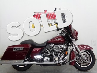 2008 Harley Davidson Street Glide  in Tulsa,, Oklahoma