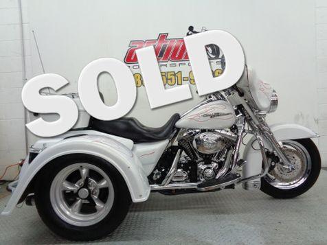 2008 Harley Davidson Street Glide Trike in Tulsa, Oklahoma