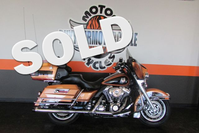 2008 Harley Davidson ULTRA CLASSIC ELECTRA GLIDE FLHTCU Arlington, Texas 0