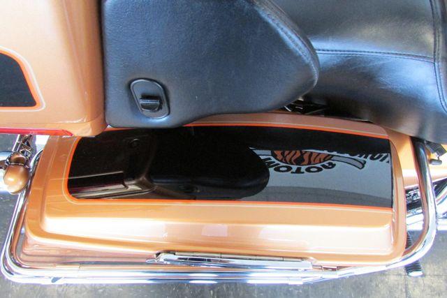2008 Harley Davidson ULTRA CLASSIC ELECTRA GLIDE FLHTCU Arlington, Texas 14