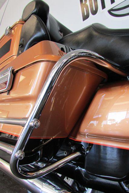 2008 Harley Davidson ULTRA CLASSIC ELECTRA GLIDE FLHTCU Arlington, Texas 15
