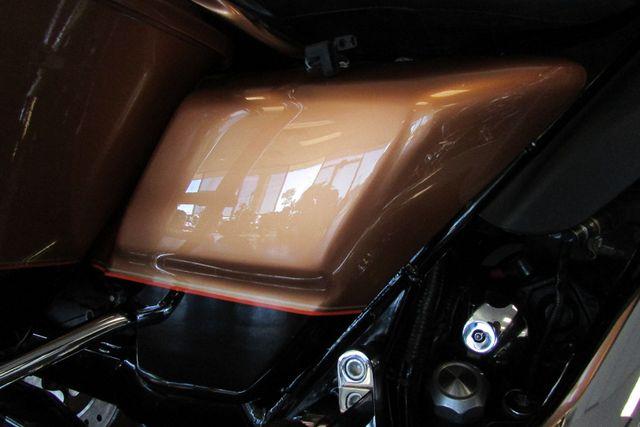 2008 Harley Davidson ULTRA CLASSIC ELECTRA GLIDE FLHTCU Arlington, Texas 16