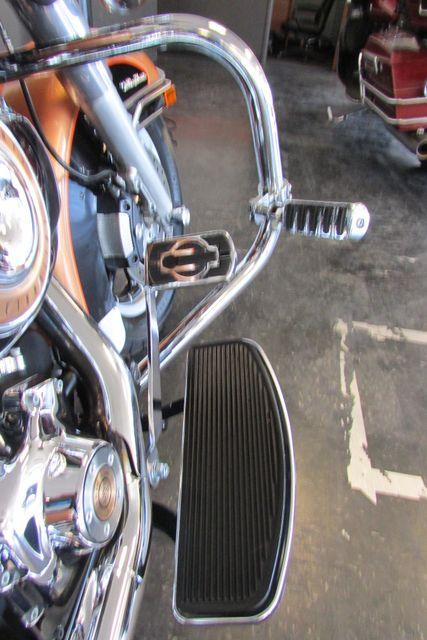 2008 Harley Davidson ULTRA CLASSIC ELECTRA GLIDE FLHTCU Arlington, Texas 19