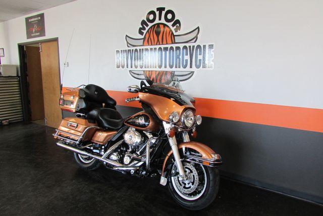 2008 Harley Davidson ULTRA CLASSIC ELECTRA GLIDE FLHTCU Arlington, Texas 2