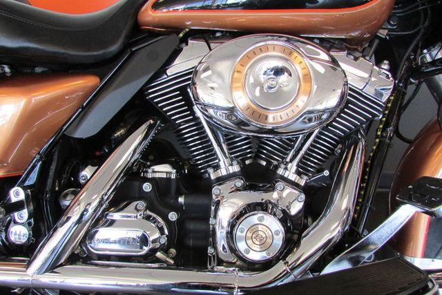 2008 Harley Davidson ULTRA CLASSIC ELECTRA GLIDE FLHTCU Arlington, Texas 21
