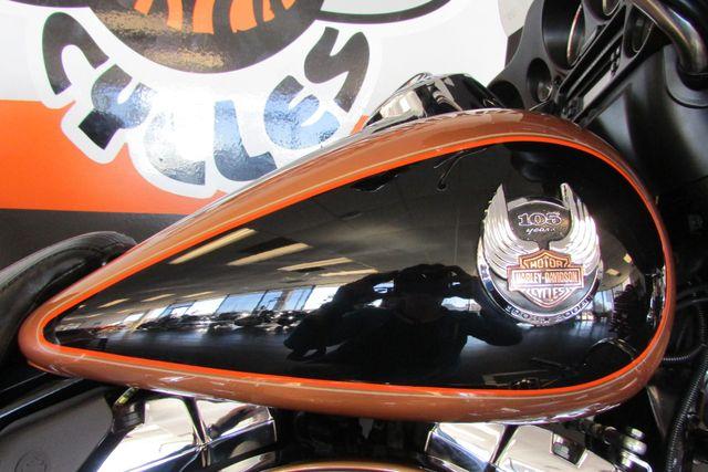 2008 Harley Davidson ULTRA CLASSIC ELECTRA GLIDE FLHTCU Arlington, Texas 24