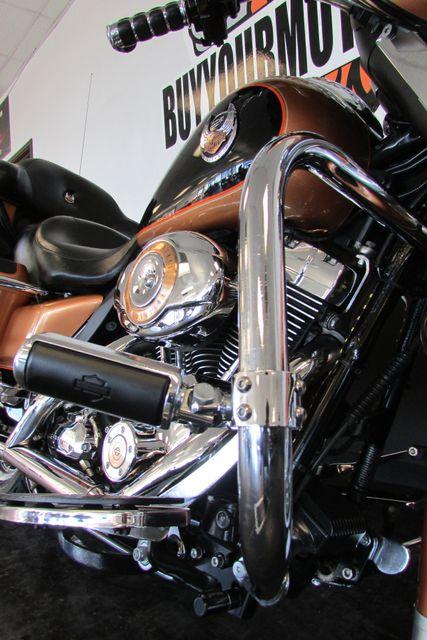 2008 Harley Davidson ULTRA CLASSIC ELECTRA GLIDE FLHTCU Arlington, Texas 25