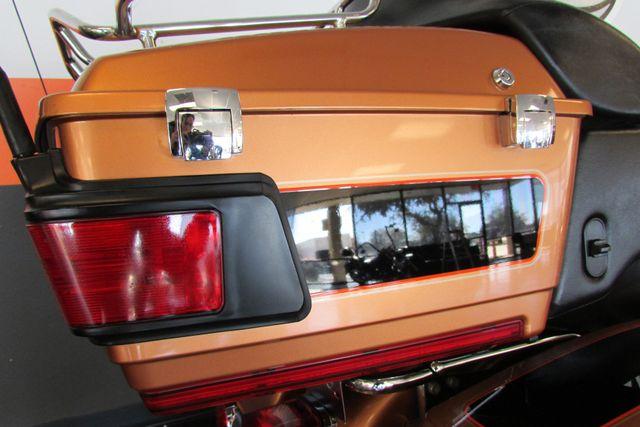 2008 Harley Davidson ULTRA CLASSIC ELECTRA GLIDE FLHTCU Arlington, Texas 26