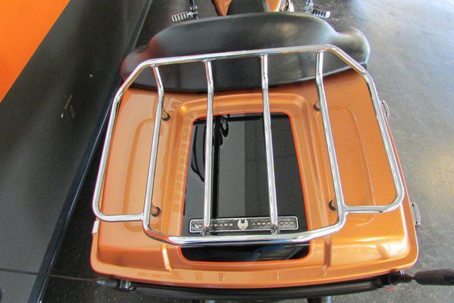 2008 Harley Davidson ULTRA CLASSIC ELECTRA GLIDE FLHTCU Arlington, Texas 27