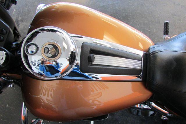 2008 Harley Davidson ULTRA CLASSIC ELECTRA GLIDE FLHTCU Arlington, Texas 31