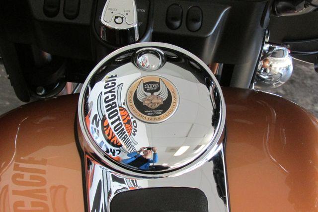2008 Harley Davidson ULTRA CLASSIC ELECTRA GLIDE FLHTCU Arlington, Texas 32