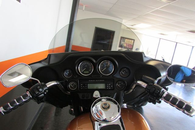 2008 Harley Davidson ULTRA CLASSIC ELECTRA GLIDE FLHTCU Arlington, Texas 35