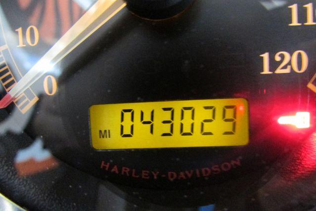 2008 Harley Davidson ULTRA CLASSIC ELECTRA GLIDE FLHTCU Arlington, Texas 37