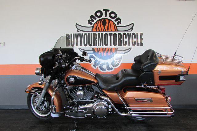 2008 Harley Davidson ULTRA CLASSIC ELECTRA GLIDE FLHTCU Arlington, Texas 39