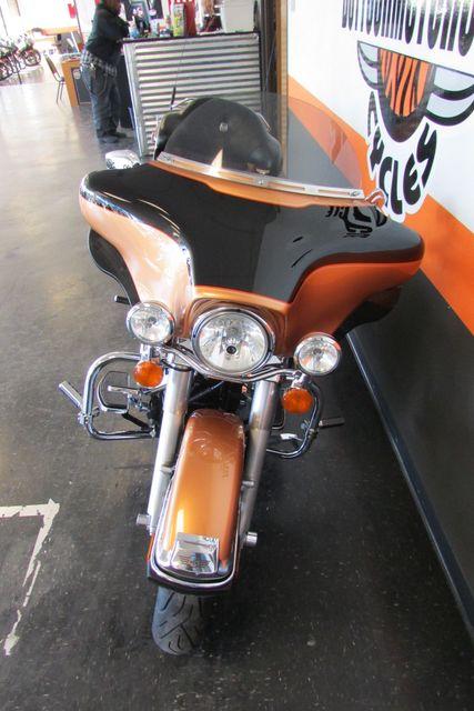 2008 Harley Davidson ULTRA CLASSIC ELECTRA GLIDE FLHTCU Arlington, Texas 4