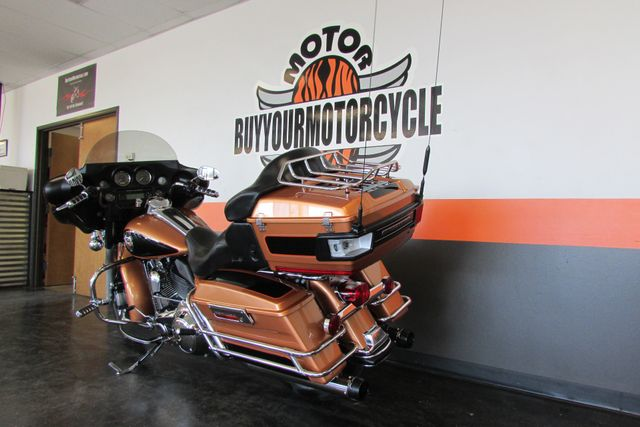 2008 Harley Davidson ULTRA CLASSIC ELECTRA GLIDE FLHTCU Arlington, Texas 41