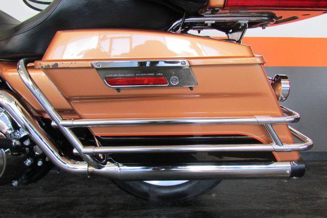 2008 Harley Davidson ULTRA CLASSIC ELECTRA GLIDE FLHTCU Arlington, Texas 42