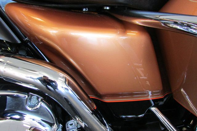 2008 Harley Davidson ULTRA CLASSIC ELECTRA GLIDE FLHTCU Arlington, Texas 46