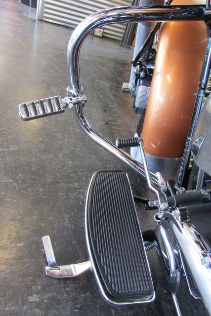 2008 Harley Davidson ULTRA CLASSIC ELECTRA GLIDE FLHTCU Arlington, Texas 49