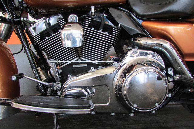 2008 Harley Davidson ULTRA CLASSIC ELECTRA GLIDE FLHTCU Arlington, Texas 50