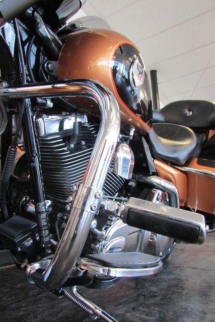 2008 Harley Davidson ULTRA CLASSIC ELECTRA GLIDE FLHTCU Arlington, Texas 52