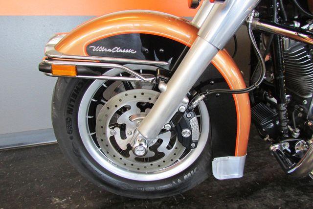 2008 Harley Davidson ULTRA CLASSIC ELECTRA GLIDE FLHTCU Arlington, Texas 53