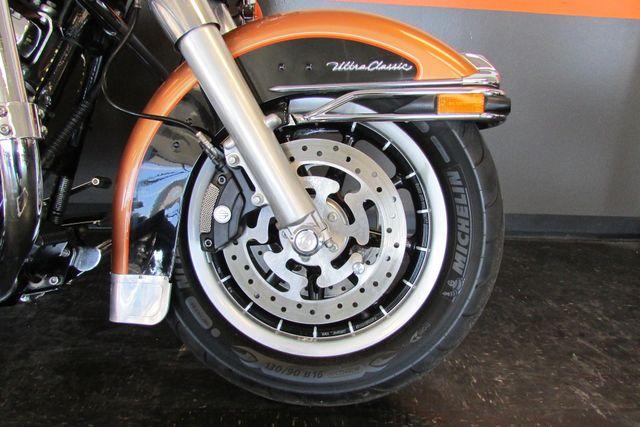 2008 Harley Davidson ULTRA CLASSIC ELECTRA GLIDE FLHTCU Arlington, Texas 7
